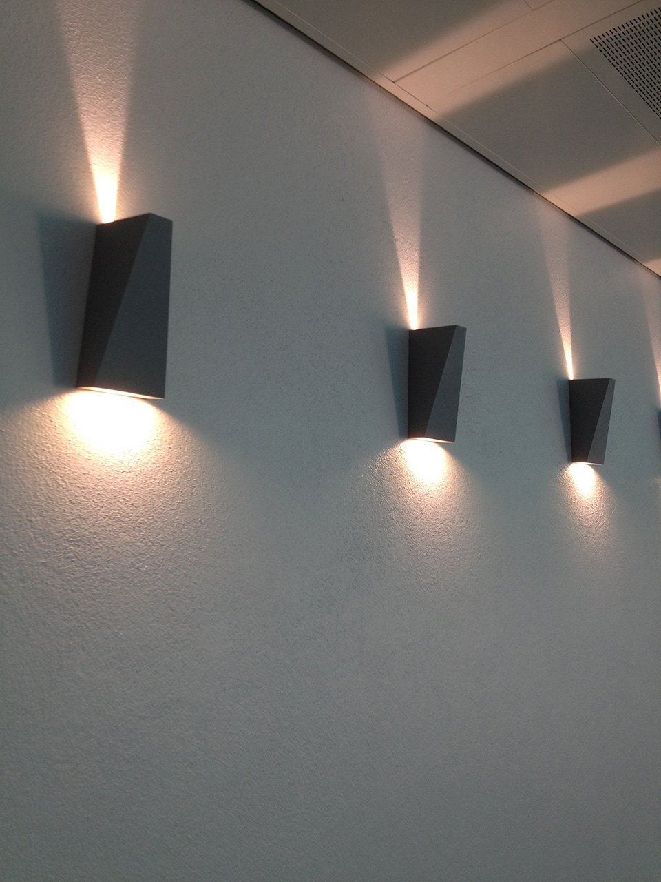 Swimming Pool Wall Lights